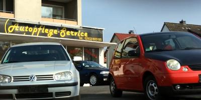Novis Autopflege Service in Arnsberg