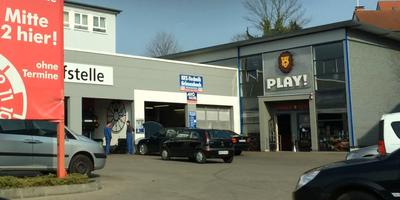 Löwen Play GmbH in Neheim Stadt Arnsberg