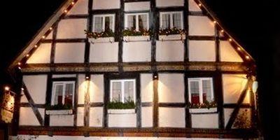 Altes Backhaus in Arnsberg