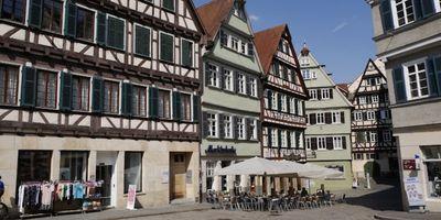 Kanzlei am Markt Tübingen in Tübingen