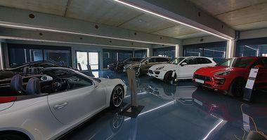 Automotives Keim GmbH in Seligenstadt