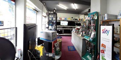 Winkel Guido Radio- und Fernsehfachhandel in Wuppertal