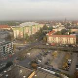 The Westin Leipzig in Leipzig