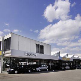 Autohaus Rudhart GmbH in Lauingen an der Donau