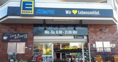 EDEKA Kern in Leverkusen
