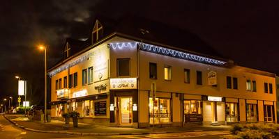 Haus Fück in Leverkusen