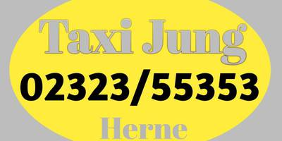 Taxi Jung in Herne