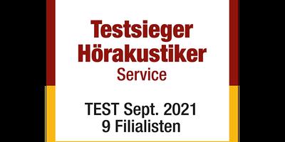 HörPartner - DEIN HÖRGERÄT (Korbach) in Korbach
