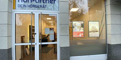 HörPartner - DEIN HÖRGERÄT in Eberswalde
