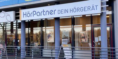 HörPartner - DEIN HÖRGERÄT in Strausberg