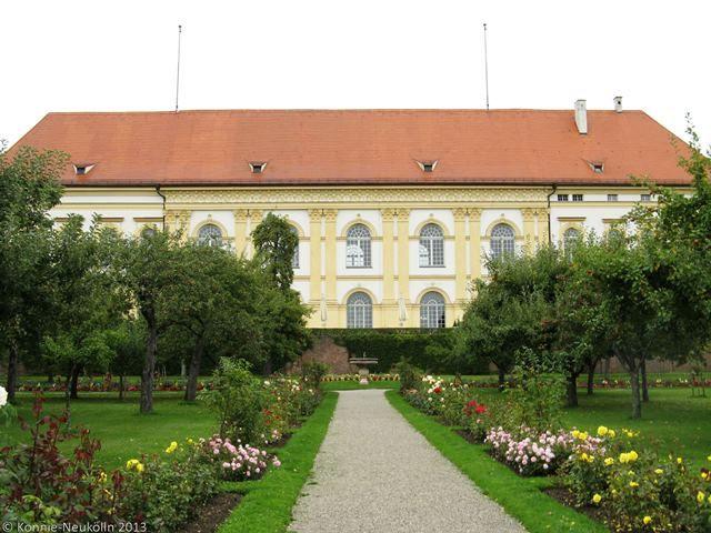 Bilder Und Fotos Zu Schloss Cafe Restaurant In Dachau Schlossstr