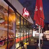 Schäfer's Café in Berlin
