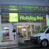 Holiday Inn Berlin Airport - Conf Centre, an IHG Hotel in Schönefeld bei Berlin