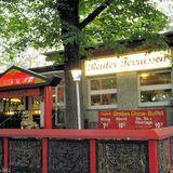 China-Restaurant-Reuterterrassen in Berlin