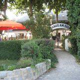 Hotel & Restaurant Haus am See in Ferch Gemeinde Schwielowsee