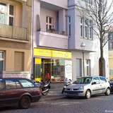 Bio-Bäckerei Bucco in Berlin