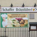 Schaffers Bräustüberl in Schnaittach