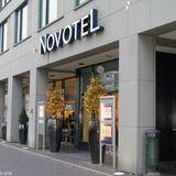 Novotel Berlin Mitte in Berlin