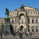 Sächsische Staatsoper Dresden - Semperoper in Dresden