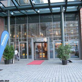 Radisson Blu Hotel, Rostock in Rostock