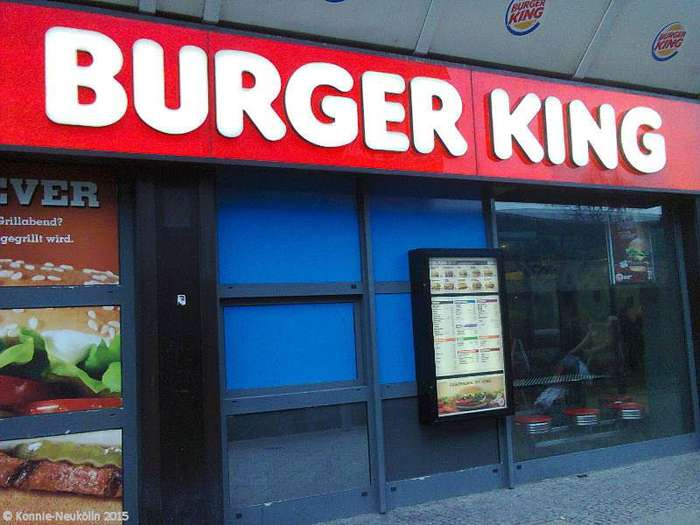 burger king gmbh in berlin wedding im das telefonbuch finden tel 030 46 01 0. Black Bedroom Furniture Sets. Home Design Ideas