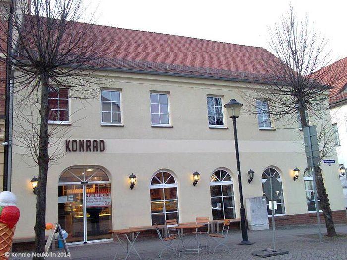 Cafe Am Markt Luckenwalde