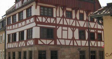 Albrecht-Dürer-Haus Museum der Stadt Nürnberg in Nürnberg
