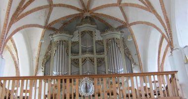 Evangelische Kirchengemeinde St. Moritz in Mittenwalde in der Mark