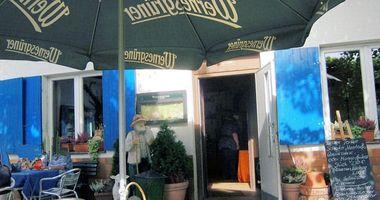 """Gasthaus """"Zum Fernfahrer"""" in Trebbin"""