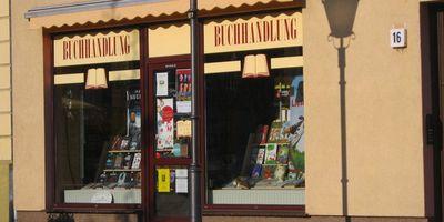 Buchhandlung Geschwister Scholl Inh. Jana Prescher in Zossen in Brandenburg