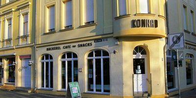 Konrad in Luckenwalde