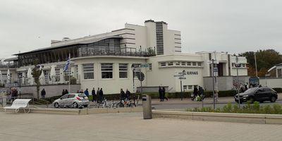 Kurhaus Warnemünde Betriebs GmbH in Rostock Seebad Warnemünde