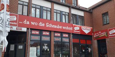 Sonderpreis Baumarkt in Schönefeld bei Berlin