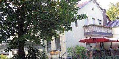 Restaurant & Pension Waldschlösschen in Klasdorf Stadt Baruth in der Mark