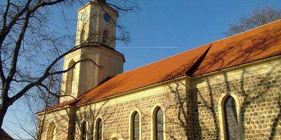 Evangelische Kirchengemeinde St. Andreas Teltow in Teltow
