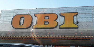 OBI Markt Berlin-Neukölln in Berlin
