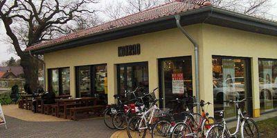 Café Konrad in Königs-Wusterhausen