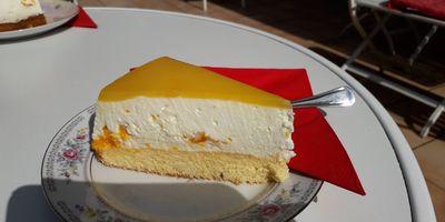Café Am Holländischen Viertel in Potsdam