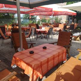 Restaurant Split in Naumburg in Hessen