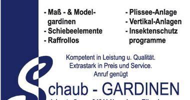 Schaub Gardinen in Naumburg in Hessen