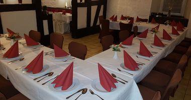 Restaurant Split in Naumburg in Hessen