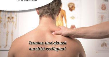 Physio Well - Praxis für Physiotherapie und Wellness in Naumburg in Hessen