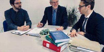 Rechtsanwalt Hermann Kaufmann / Fachanwalt für Bankrecht, Kapitalmarktrecht, Baurecht und Insolvenzrecht in Achim bei Bremen