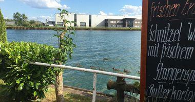 Zum Yachthafen in Castrop-Rauxel