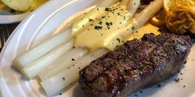 Speckmanns Mühlenstube Steakhouse El Cadoro in Herne