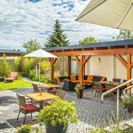 Bild zu Sonn'Idyll Hotel & Saunalandschaft in Rathenow