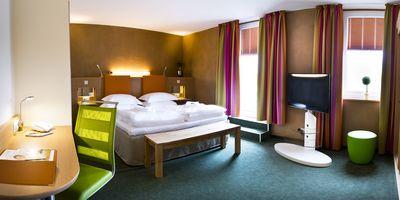 Sonn'Idyll Hotel & Saunalandschaft in Rathenow