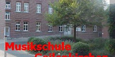 Musikschule Geilenkirchen e.V. Musikschule in Geilenkirchen