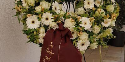 Blütenzauber Floristenwerkstatt in Meerbusch
