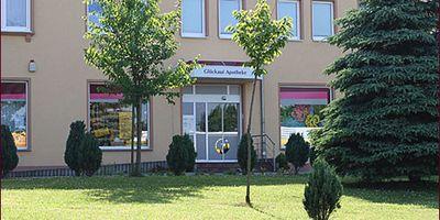 Glückauf-Apotheke, Inh. Dr. Uta Ader in Lutherstadt Eisleben